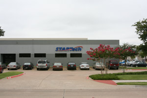 STARTech Early Ventures - Richardson Facility